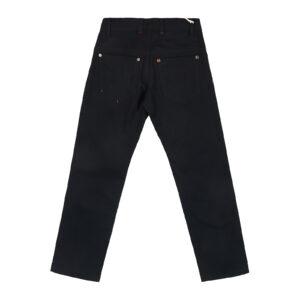 Штани для хлопчика чорні бавовняні Арт.0264.01 Bogi