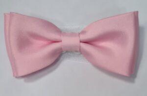 Бабочка для мальчика розового цвета Арт. М-072 Jankes