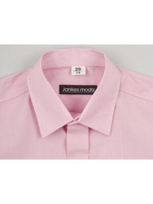 Тенниска для мальчика розовая