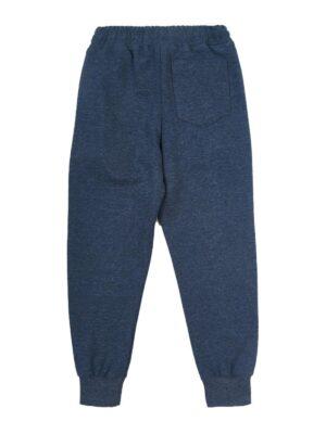 Спортивні штани для хлопчика темно сірі