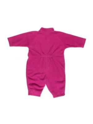 Комбинезон флисовый розовый Reima 16047