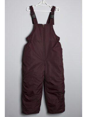 Зимовий комплект коричневого кольору для малюків Alaska