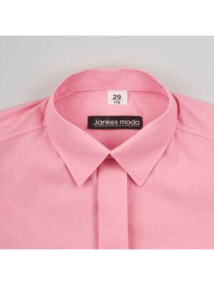 Тенниска для мальчика ярко розового цвета Арт.T4 Jankes