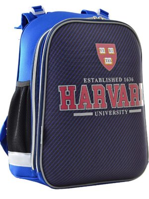 Рюкзак для хлопчика каркасний Harvard