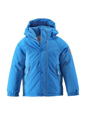 Куртка зимова R-Tec для хлопчика синя