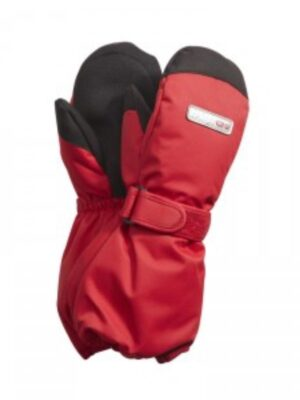 Варежки R-tec зимние красные детские 527023 Reima