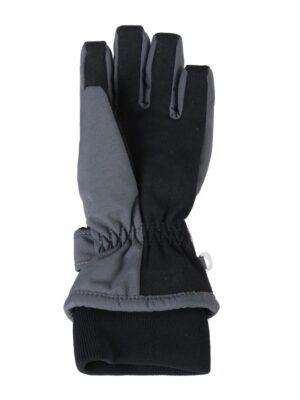 Перчатки Tartu R-tec для мальчика серые 527134 Reima