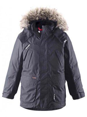 Зимова куртка-пуховик модель SERKKU