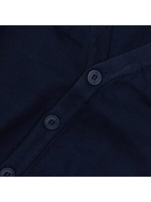Кардиган для мальчика-подростка синего цвета 50964 Deloras