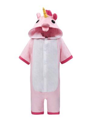 Пижама летняя Кигурими для девочки