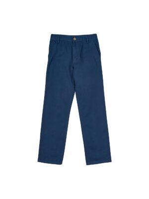Джинсы для мальчика синие М-500 TJ (Tango Jeans) Демисезон