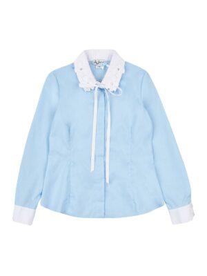 Блузка Albero для девочки Демисезон