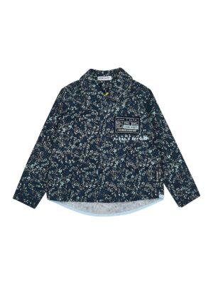 Рубашка для мальчика GULLIVER Демисезон