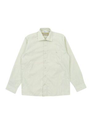 Рубашка Tsarevich для мальчика Демисезон светлая зелень