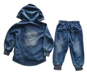 Спортивний костюм для хлопчика трикотажний Арт.5385