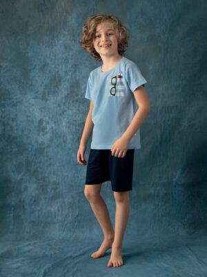 Піжама для хлопчика літня Арт.878 Kazan bebe