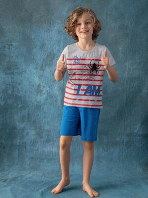Піжама для хлопчика річна Арт. 915 Kazan bebe