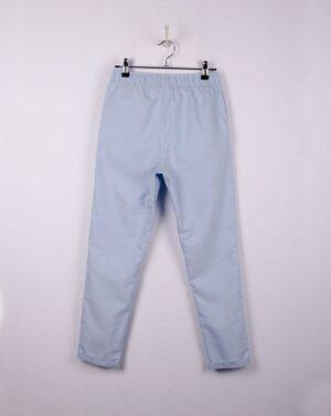 Штани літні для хлопчика блакитні Арт.201020029403 Bogi
