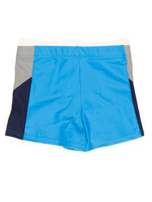 Шорти плавки для хлопчика блакитні Арт. FOOTBALL гс Keyzi